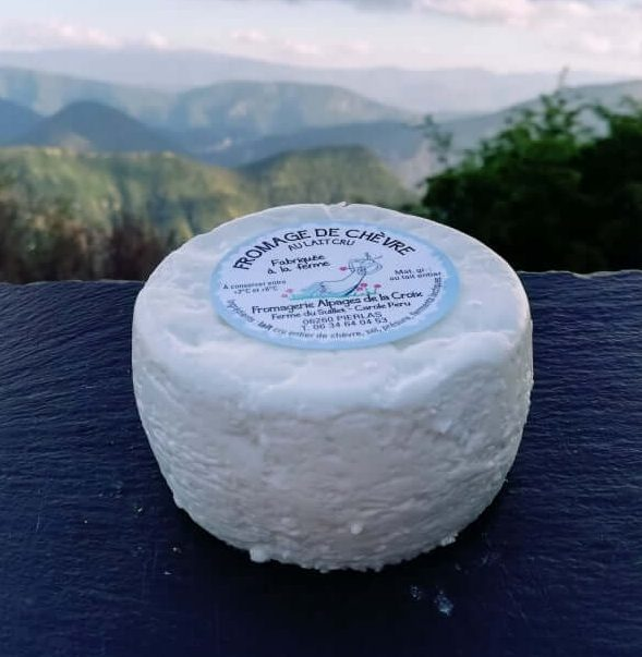 fromage nature bio