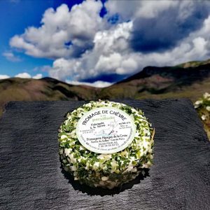 fromage persillade