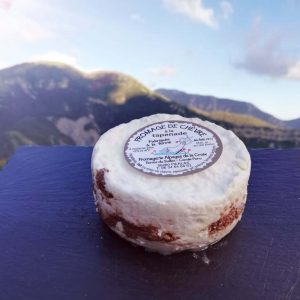 fromage tapenade